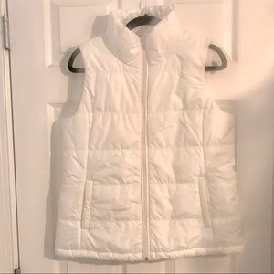 2/$8 NY&Co. Puffer Vest